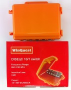 Diseq-C 10x1 WinQuest GD-10A