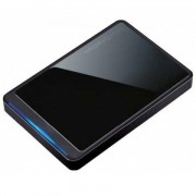 Buffalo MiniStation 1000Gb (USB2.0, 5400 rpm) Black