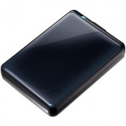 Buffalo MiniStation Plus 1000Gb USB3.0 Black