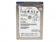 750Gb Hitachi Travelstar 5K750 8Mb (HTS547575A9E384) 5400rpm