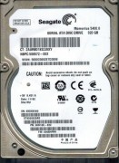 320Gb Seagate 8Mb (ST9320325AS) 5400rpm